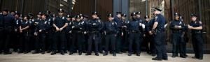 Cutting Crime Through Police-Citizen Cooperation