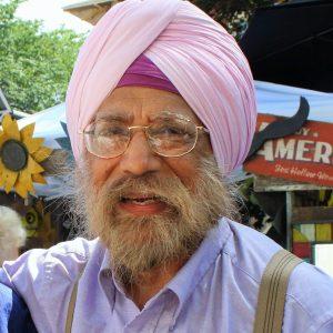 Kanwal Prakash Singh