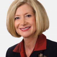 Deborah Daniels has been named Managing Partner of Krieg DeVault. (PRNewsFoto/Krieg DeVault LLP)